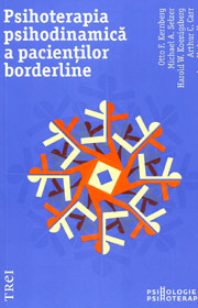Psihoterapia psihodinamica a pacientilor borderline - Otto F. Kernberg