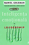 Inteligenta emotionala in Leadership - Daniel Goleman